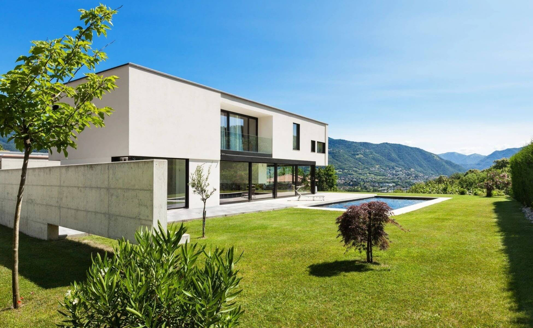 Immobilier sur-mesure : Réalisez votre rêve !